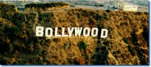Hollywood as Bollywood