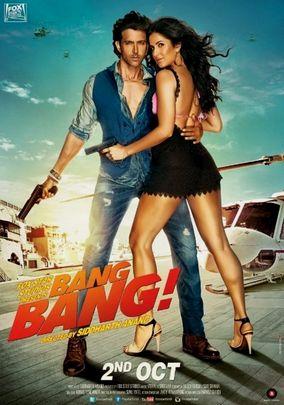 Bang Bang promo photo